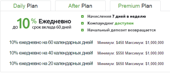 3-bussines инвест планы
