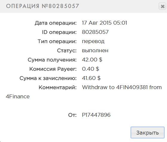 4finance 3