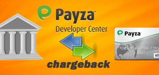 Payza chargeback