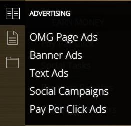 OMG advertising