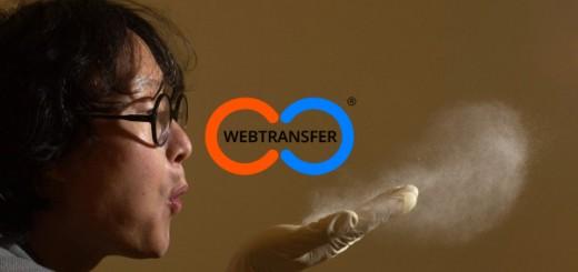 WebTransfer ne platit