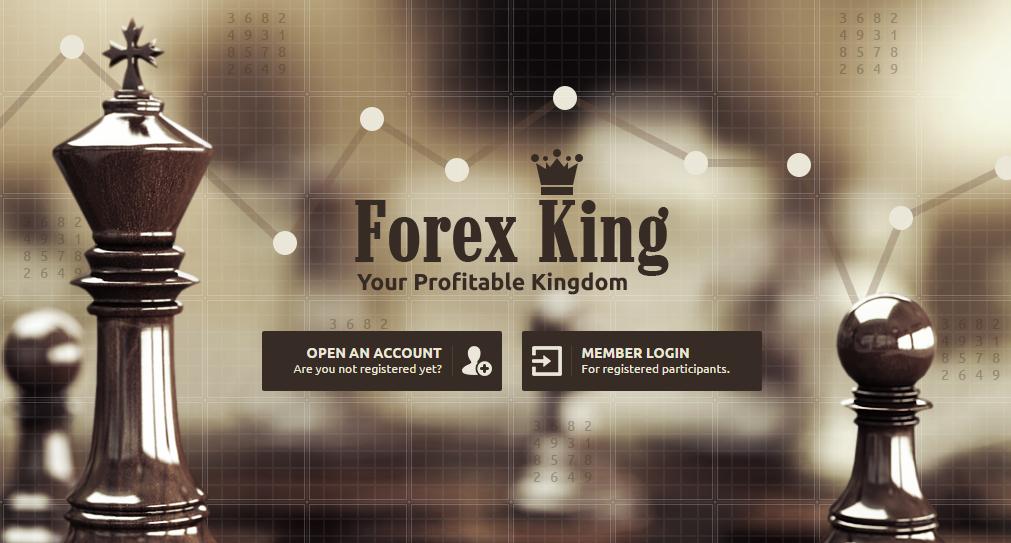 Forex king hyip