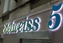 edelweiss 5