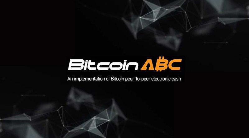 Возможная новая криптовалюта после сегвита - Bitcoin ABC