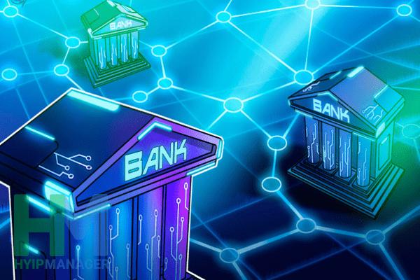 Крипто-банк