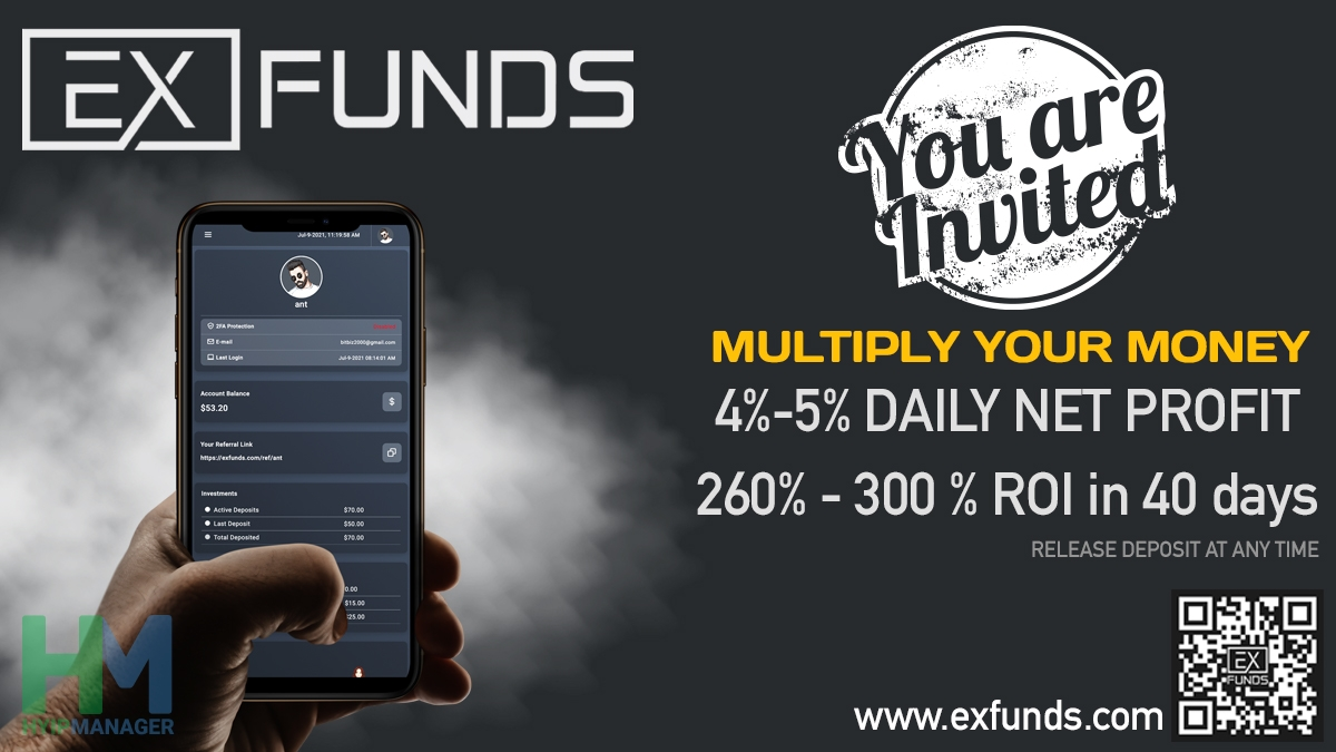 ExFunds